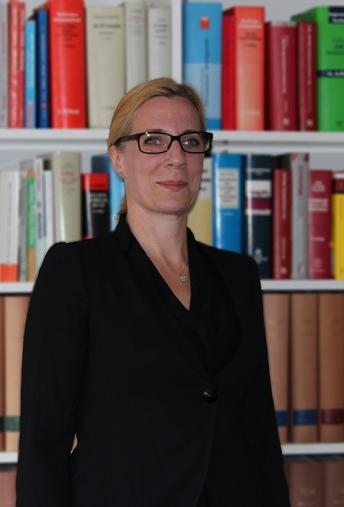 Dr. Katja Schumann