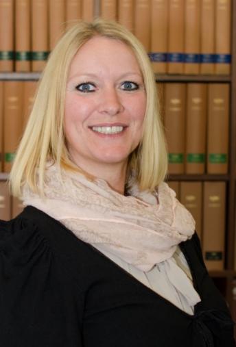 Jeanette Christiansen